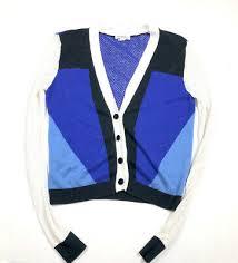 Peter Pilotto Size Medium Sweater Peter Pilotto Size Medium