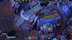 Army Of The Zerg Heroes Of The Storm ...