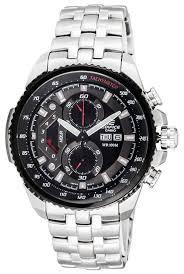casio watches black chain best watchess 2017 casio 558 black dial silver chain watch for men best
