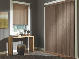 somner custom vertical blinds on a sliding glass door for at winnipeg dry