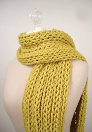 Easy Knit Scarf Pattern Free Simple Decorating Ideas