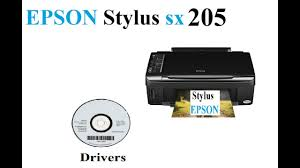 Epson stylus sx105 driver and software downloads for microsoft windows and macintosh operating systems. Epson Stylus Sx205 Driver Youtube