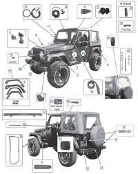 1995 jeep wrangler engine diagram awesome jeep yj wrangler engine 2 1995 jeep wrangler manual transmission for sale 1995 jeep wrangler engine diagram elegant jeep wrangler tj body parts hardtop exhaust system diagram