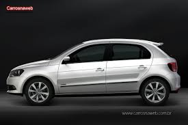 Volkswagen Gol Power 1.6 I-Motion 2013 - Ficha Técnica ...