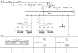 the mazda nb oem audio system faq tweeter wiring diagram i have obtained a block wiring diagram Tweeter Wiring Diagram