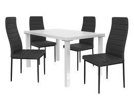 Esstisch 4 Stuhle Möbel Hubertus