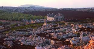<b>Ancient</b> Villages of Northern Syria - UNESCO World Heritage Centre
