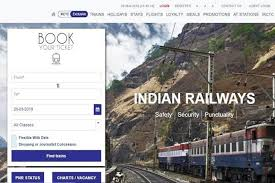 Irctc Chart Not Prepared Irctc Next Generation E Ticket Cancellation Rules 2019 How