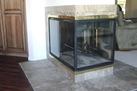convert gas fireplace to wood burning how much would it cost to convert a gas fireplace