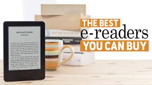 Best Ereader 2019 Kindles Kobos Tech Advisor