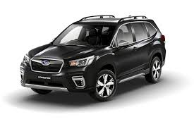 2019 Subaru Color Chart Subaru Forester 2019 Colors Pick From 8 Color Options