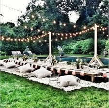 outdoor floor seating. 10 Tips For Creating An Outdoor Tablescape Floor Seating T
