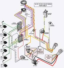 mercury outboard engine wiring diagram mercury wiring diagram for 1985 mercury outboard motor jodebal com on mercury outboard engine wiring diagram