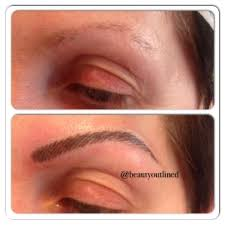 permanent makeup eyebrows north london one of s finest spmu pracioners catering for all age groups