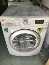 Máy giặt electrolux 8kg giặt 6 kg sấy khô - 75745811 - Chợ Tốt