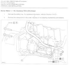 95 lincoln continental fuse box diagram moreover 2003 ford focus starter diagram together with 1162075 heres