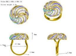 jewelry rhino design cad jewelry model jewelry 3d model jewelry 3d file