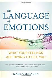 The Secret Feelings Chart The Language Of Emotions What Your Feelings Are Trying To