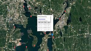 Pt Judith Ri Tide Chart Rhode Island Tide Chart