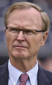 An 'embarrassed' John Mara calls out Giants, Beckham - Portland ...