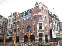 File Cafe De Tempelier Molenstraat Nijmegen JPG Wikimedia mons
