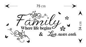 Family Sprueche Englisch Vergleichstest Jul 2019 Neu