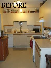 Melamine Cabinet Makeover Home Makeover Kitchen Cabinet Doors