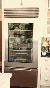 small glass front refrigerator new used glass door refrigerator mini fridge for home sub zero 2
