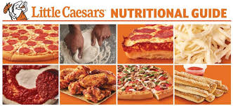 Little Caesars Menu Prices My Menu Prices