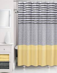 striped shower curtain essential home striped shower curtain essential home kpyss00 in stock teays valley striped