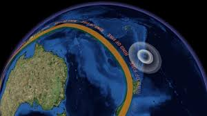 .survey said, triggering tsunami warnings from the pacific tsunami warning center (ptwc). Tw3enqvk Cagtm