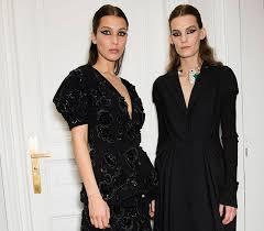Что говорит нам о судьбах кутюра новая коллекция <b>haute couture</b> ...