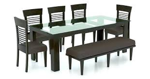 kitchen cabinets dimensions design 6 dining table sets licious glass top dining table for 6