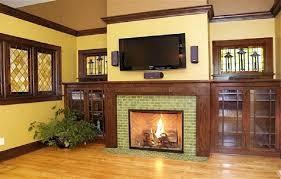 mantel for brick fireplace brick fireplace mantels surrounds wood mantel over brick fireplace