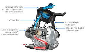 bmw r gs adventure detailed review part  engine diagram