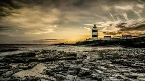 Coast watch: Amazing imagery of our stunning coastline celebrated at awards  - Independent.ie