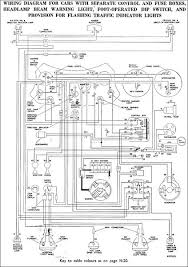 wiring diagram for 1950 td just acquired t series prewar td wiring dia jpg