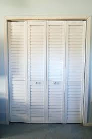 louvered bifold closet doors. Delighful Louvered Shutter Closet Doors White Louvered Bifold  Inside Louvered Bifold Closet Doors R