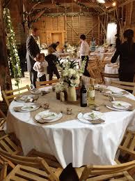 rustic wedding table decor tables on rustic handmade wedding gaby