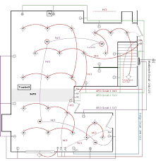 electrical house wiring diagrams pdf diagram and schematic tearing