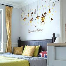 chandelier wall decal new removable art vinyl retro bulb chandelier wall sticker decal mural room decor