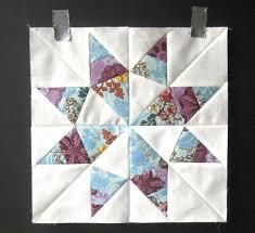 Sunshine Texas Star Block Pattern | FaveQuilts.com & Sunshine Texas Star Block Pattern Adamdwight.com