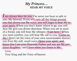 Christian Princess Quotes Best Of To My Princesslove This Open Your Heart Pinterest Crying