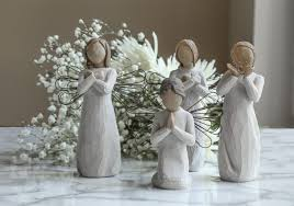 the clic willow tree figurines are some of the most por lds bereavement gifts they e in multiple designs to represent your most cherished