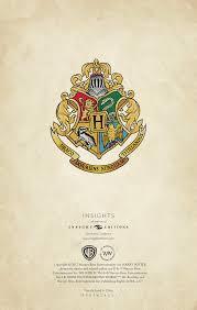 harry potter hogwarts ruled notebook 9781683832850 in03