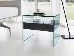 image of glass computer desks for home