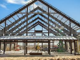 Metal Frame Houses Steel Frame Home Packages In Texas Texas Steel Homes