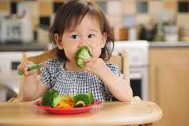 Gợi ý 4 thực đơn kết hợp bữa phụ tiện lợi lại thơm ngon cho bé 1 - 3 tuổi