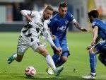 Kasımpaşa evinde Konyaspor'u mağlup etti
