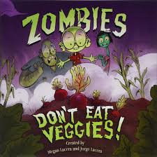 Image result for april zombies
